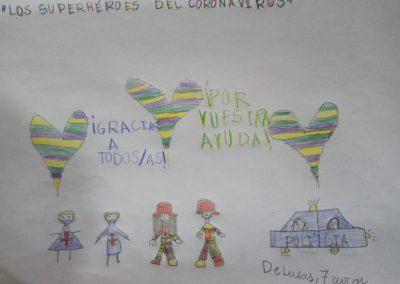 Lucas, 7 años